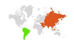 medioriente-asia
